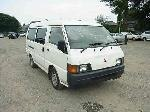 Used 1996 MITSUBISHI DELICA VAN BF64201 for Sale Image 7
