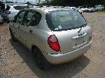 Used 1998 DAIHATSU STORIA BF64202 for Sale Image 3
