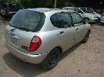 Used 1998 DAIHATSU STORIA BF64202 for Sale Image 5
