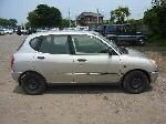 Used 1998 DAIHATSU STORIA BF64202 for Sale Image 6
