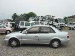 Used 2000 TOYOTA COROLLA SEDAN BF64207 for Sale Image 2