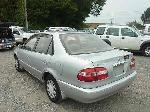 Used 2000 TOYOTA COROLLA SEDAN BF64207 for Sale Image 3