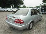 Used 2000 TOYOTA COROLLA SEDAN BF64207 for Sale Image 5