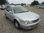 Used 2000 TOYOTA COROLLA SEDAN BF64207 for Sale Image 7