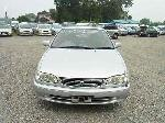 Used 2000 TOYOTA COROLLA SEDAN BF64207 for Sale Image 8