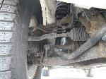 Used 2001 MITSUBISHI PAJERO BF64350 for Sale Image 13