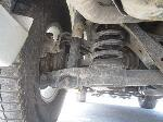 Used 2001 MITSUBISHI PAJERO BF64350 for Sale Image 15