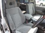 Used 2001 MITSUBISHI PAJERO BF64350 for Sale Image 17