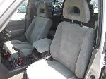 Used 2001 MITSUBISHI PAJERO BF64350 for Sale Image 18