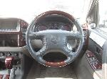 Used 2001 MITSUBISHI PAJERO BF64350 for Sale Image 22