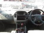 Used 2001 MITSUBISHI PAJERO BF64350 for Sale Image 24