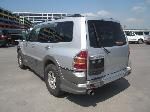 Used 2001 MITSUBISHI PAJERO BF64350 for Sale Image 3