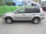 Used 2001 NISSAN X-TRAIL BF64352 for Sale Image 2