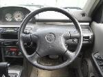 Used 2001 NISSAN X-TRAIL BF64352 for Sale Image 21
