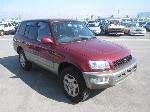Used 1998 TOYOTA RAV4 BF64354 for Sale Image 7