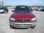 Used 1998 TOYOTA RAV4 BF64354 for Sale Image 8