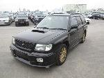 Used 1999 SUBARU FORESTER BF64306 for Sale Image 1