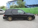Used 1999 SUBARU FORESTER BF64306 for Sale Image 6