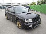 Used 1999 SUBARU FORESTER BF64306 for Sale Image 7