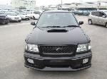 Used 1999 SUBARU FORESTER BF64306 for Sale Image 8
