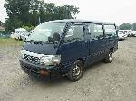 Used 1996 TOYOTA HIACE WAGON BF64259 for Sale Image 1