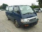 Used 1996 TOYOTA HIACE WAGON BF64259 for Sale Image 7