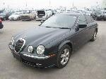 Used 2001 JAGUAR S-TYPE BF64308 for Sale Image 1
