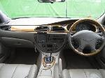 Used 2001 JAGUAR S-TYPE BF64308 for Sale Image 23