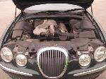 Used 2001 JAGUAR S-TYPE BF64308 for Sale Image 27