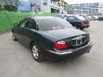 Used 2001 JAGUAR S-TYPE BF64308 for Sale Image 3