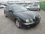 Used 2001 JAGUAR S-TYPE BF64308 for Sale Image 7