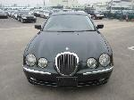 Used 2001 JAGUAR S-TYPE BF64308 for Sale Image 8