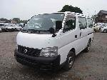 Used 2002 NISSAN CARAVAN VAN BF64212 for Sale Image 1