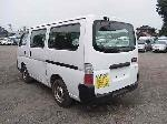 Used 2002 NISSAN CARAVAN VAN BF64212 for Sale Image 3