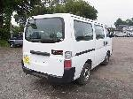 Used 2002 NISSAN CARAVAN VAN BF64212 for Sale Image 5