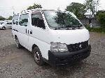 Used 2002 NISSAN CARAVAN VAN BF64212 for Sale Image 7