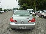 Used 2001 NISSAN SKYLINE BF64261 for Sale Image 4