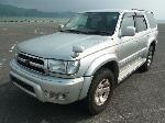 Used 1999 TOYOTA HILUX SURF BF64408 for Sale Image 1