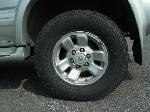 Used 1999 TOYOTA HILUX SURF BF64408 for Sale Image 10
