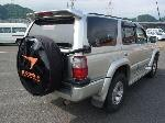 Used 1999 TOYOTA HILUX SURF BF64408 for Sale Image 5