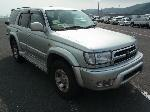 Used 1999 TOYOTA HILUX SURF BF64408 for Sale Image 7
