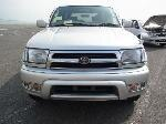 Used 1999 TOYOTA HILUX SURF BF64408 for Sale Image 8