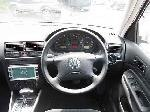 Used 2003 VOLKSWAGEN GOLF BF64218 for Sale Image 21
