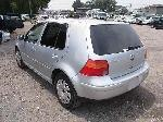 Used 2003 VOLKSWAGEN GOLF BF64218 for Sale Image 3