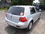 Used 2003 VOLKSWAGEN GOLF BF64218 for Sale Image 5