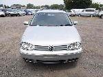 Used 2003 VOLKSWAGEN GOLF BF64218 for Sale Image 8