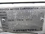 Used 2000 TOYOTA NADIA BF64271 for Sale Image 29