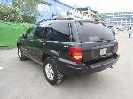 Used 1999 JEEP GRAND CHEROKEE BF64370 for Sale Image 3