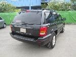 Used 1999 JEEP GRAND CHEROKEE BF64370 for Sale Image 5