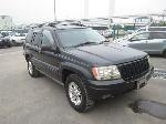 Used 1999 JEEP GRAND CHEROKEE BF64370 for Sale Image 7